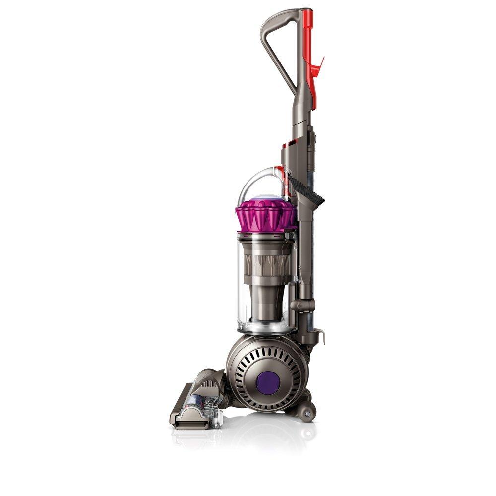 Dyson bagless vacuum cleaner пылесос dyson dc52 allergy parquet
