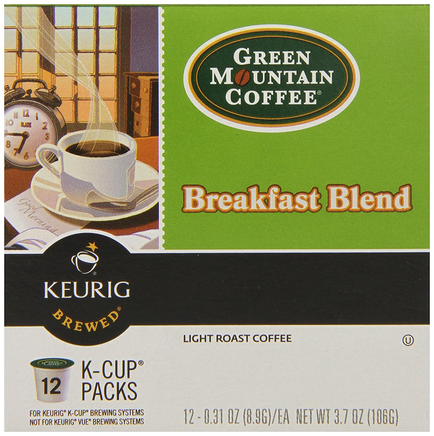 green mountain coffee roasters and keurig Learn about keurig green mountain's family of coffee and coffee maker brands.