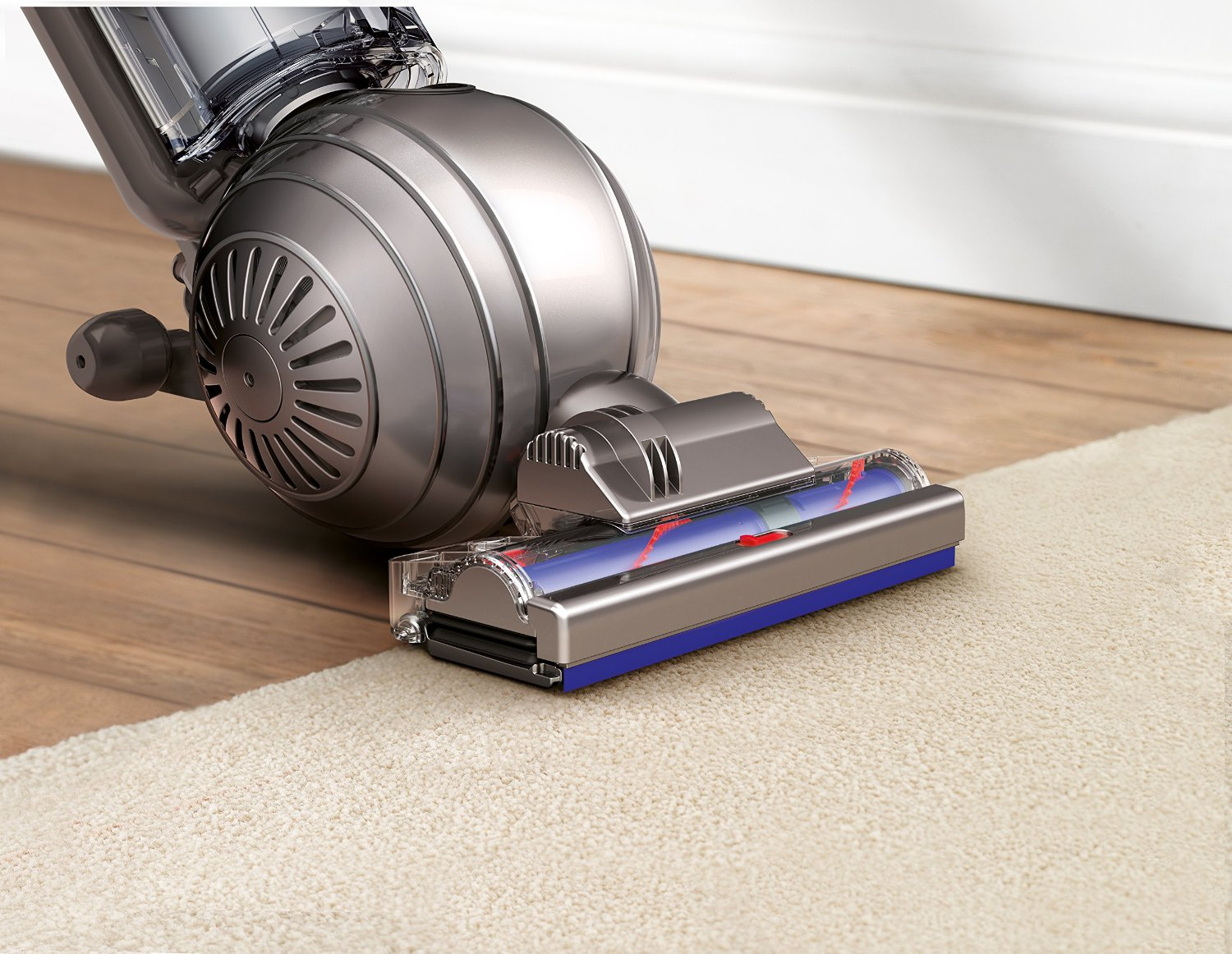 best dyson vacuum cleaner for allergies