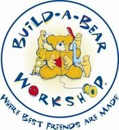 Build Bear Logo drawing