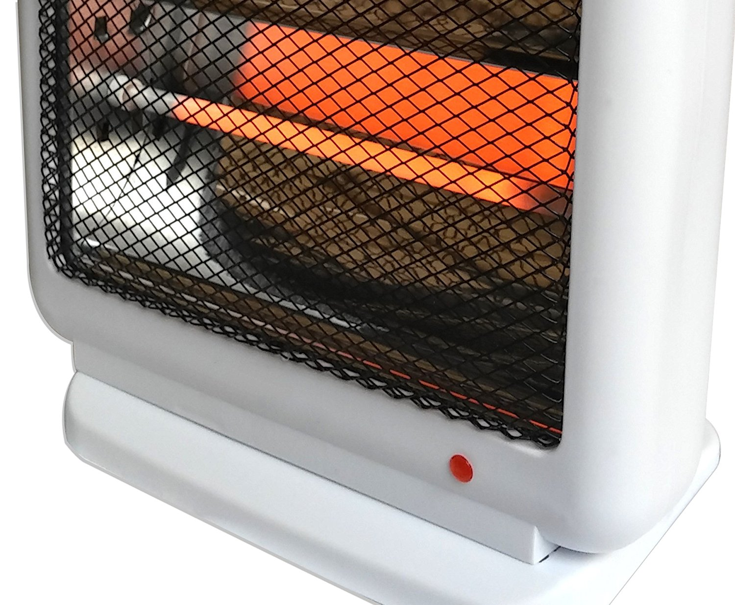 Radiant space heater parker 06r118ac