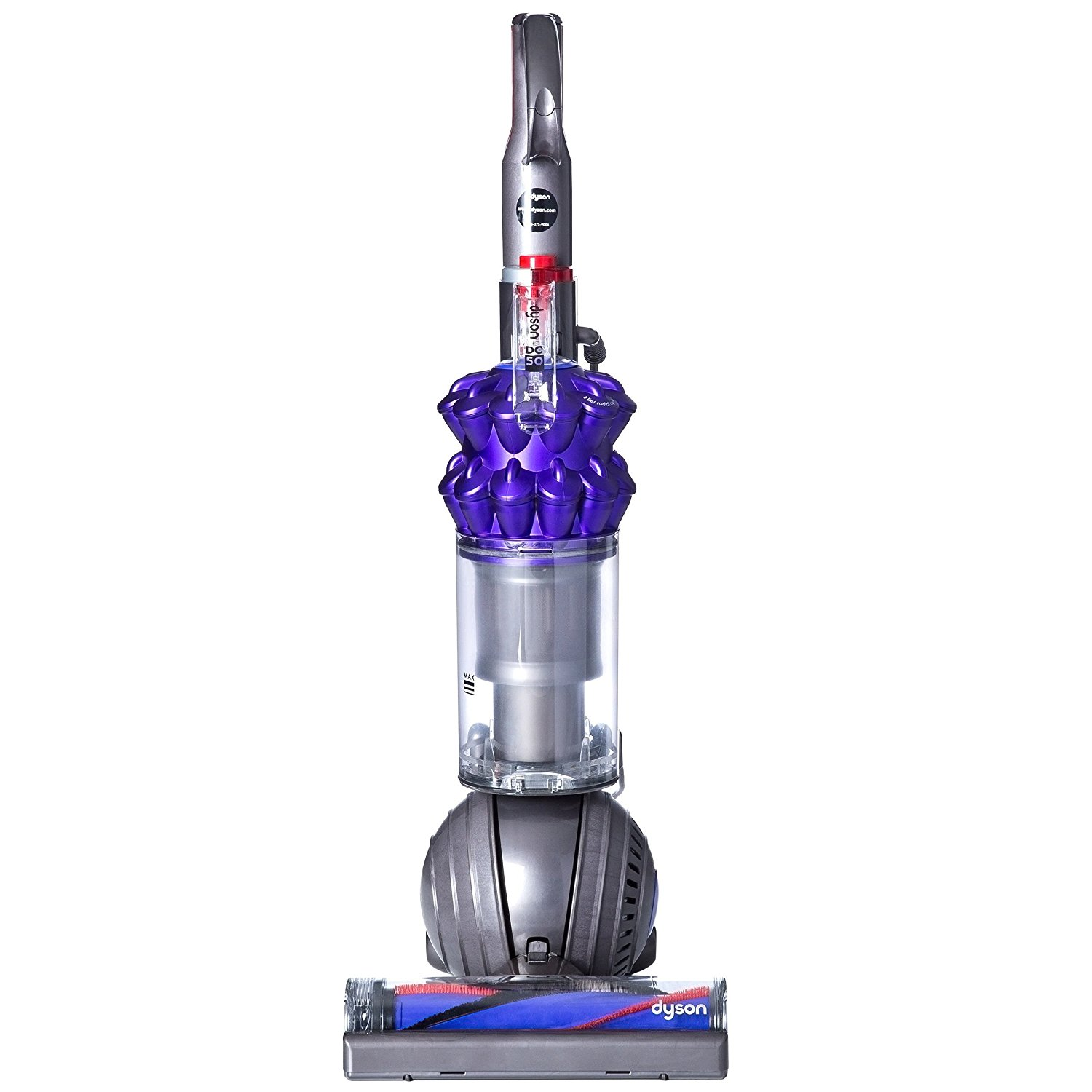 Dyson dc50 compact allergy dyson v6 замена аккумулятора
