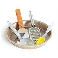 Bakeware Sets kitchen pizza cutter kitchen pizza stone Kitchen Pizza Bakeware Suits Nonstick Pan Cutting Utensils... N8