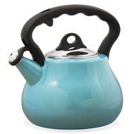Remedy Lovely Lady 2 quart Kettle, Blue N3