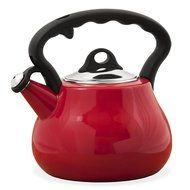 Remedy Lovely Lady 2 quart Kettle, Blue N4