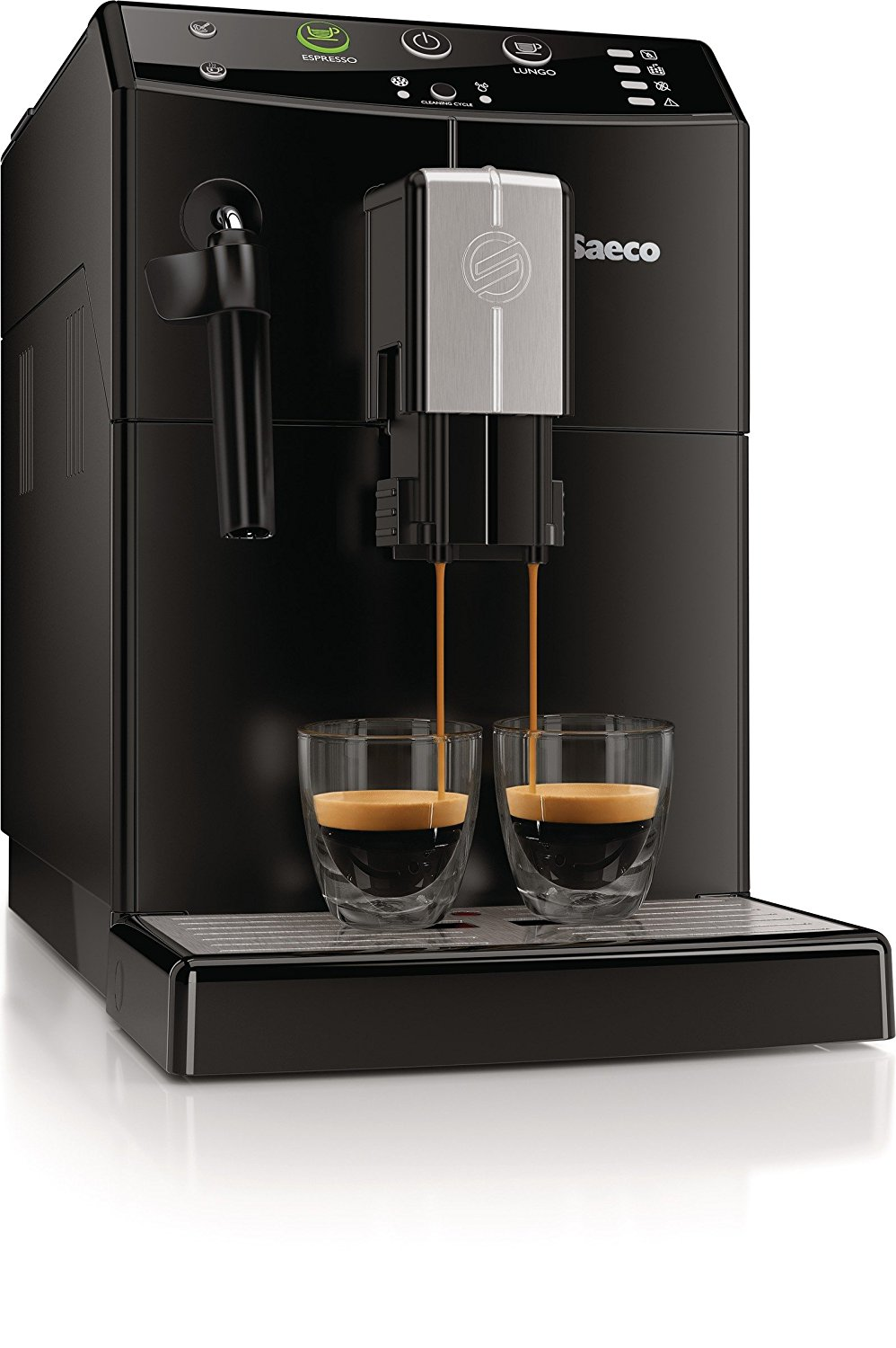expresso espresso case analysis A case study should include background information on focused on making perfect espresso constructing a business case for training: cause, coincidence, or.