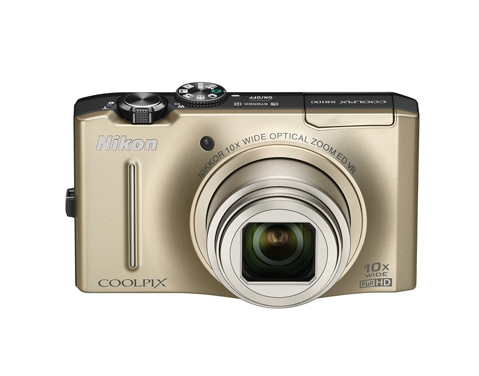 critique of the nikon coolpix s8100