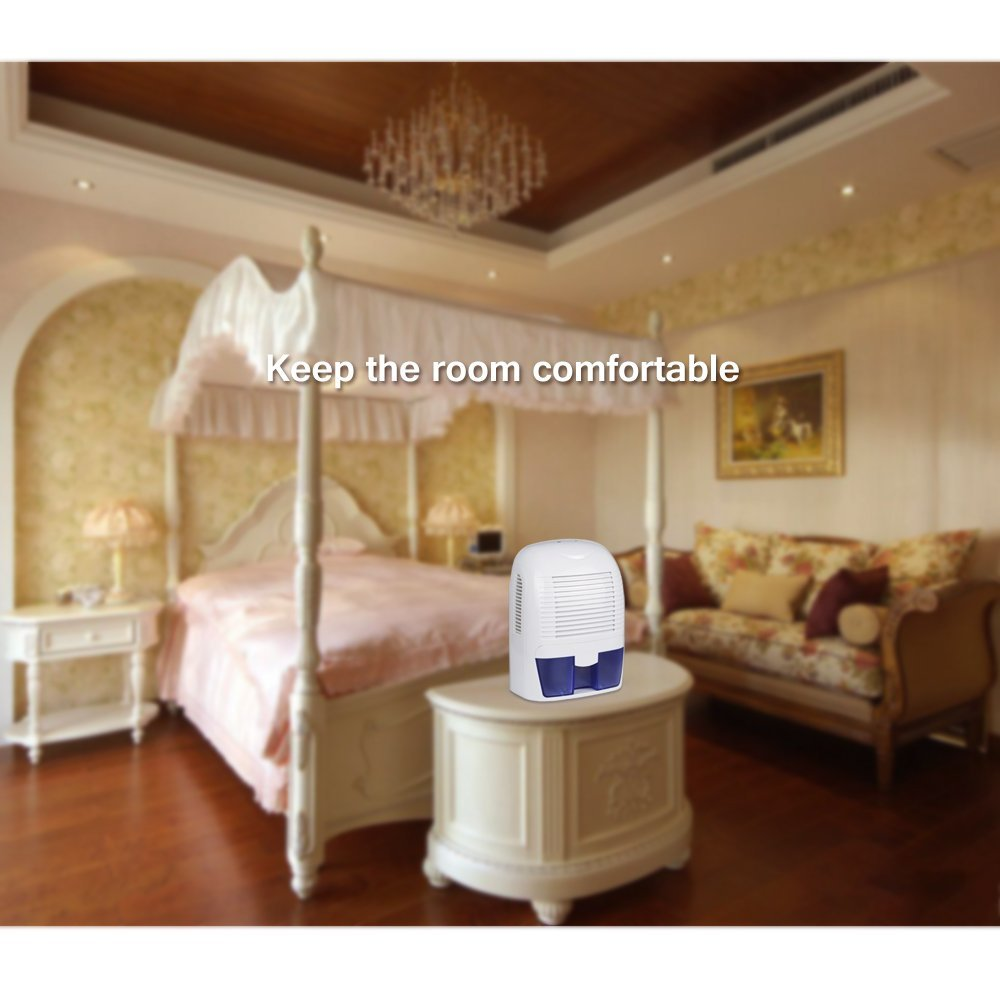 Dehumidifier Aidodo Small Dehumidifiers For Home Basements Bedroom Bathroom Closet Portable Mini Dehumidifier N13 Free Image