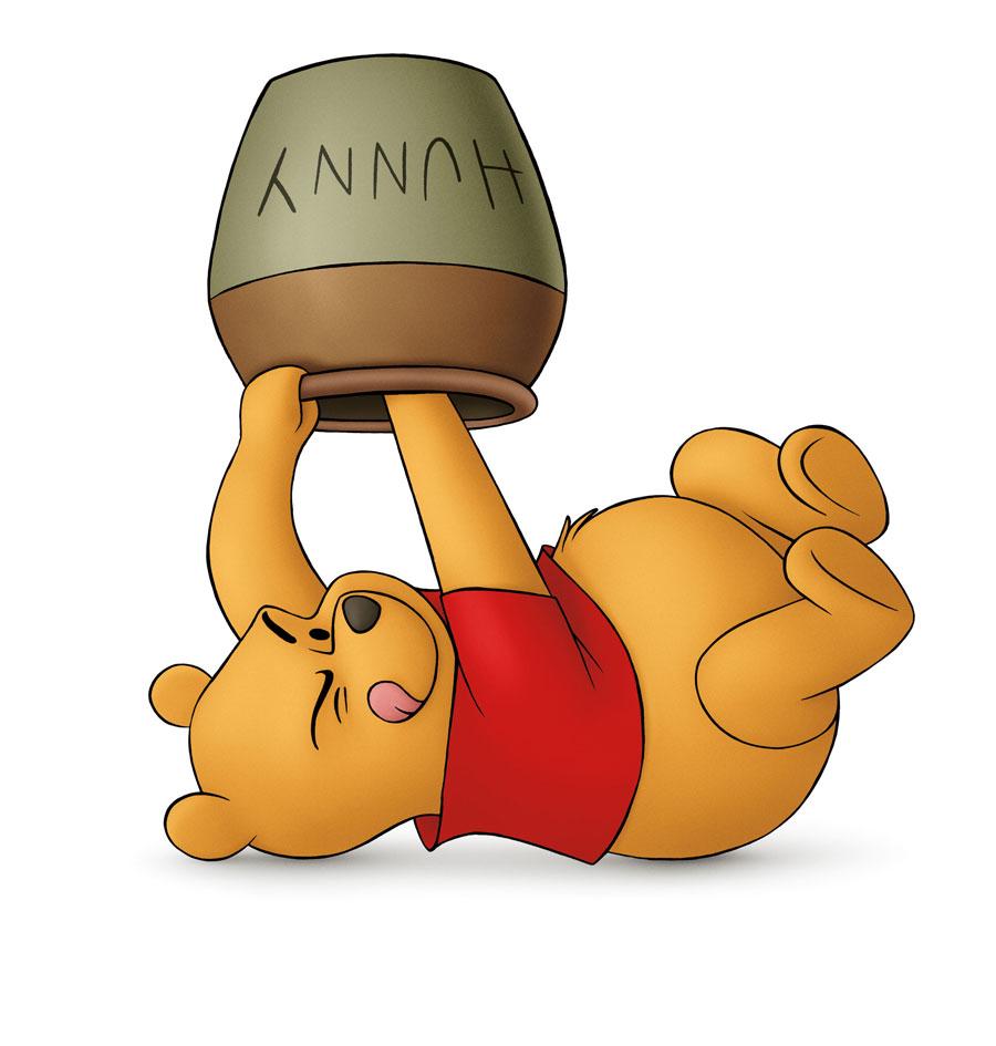 Winnie The Pooh Ndash Personaje Winnie The Pooh 2011 Free Image