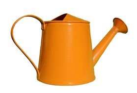 Clipart of a Watering Can