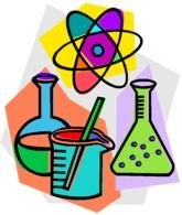 Science Clip Art drawing