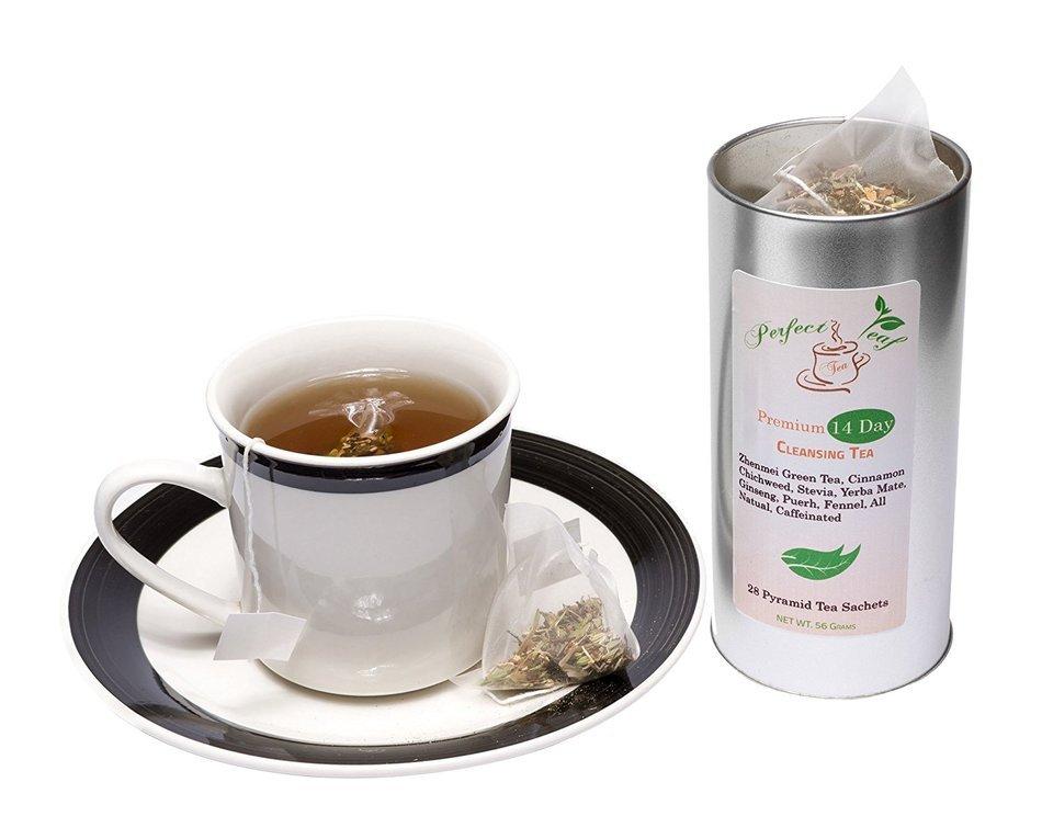 TEA n TEA чай для похудения в Каменце-Подольском