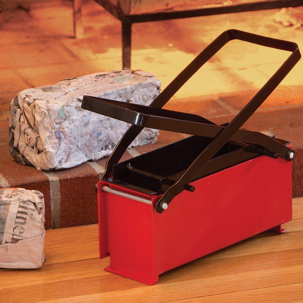 paper brick maker