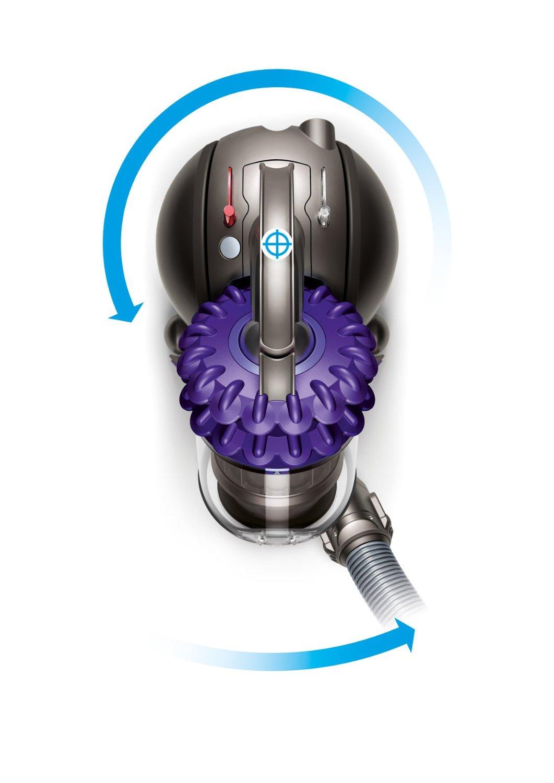 Dyson dc20 animal cylinder vacuum cleaner дайсон в томске