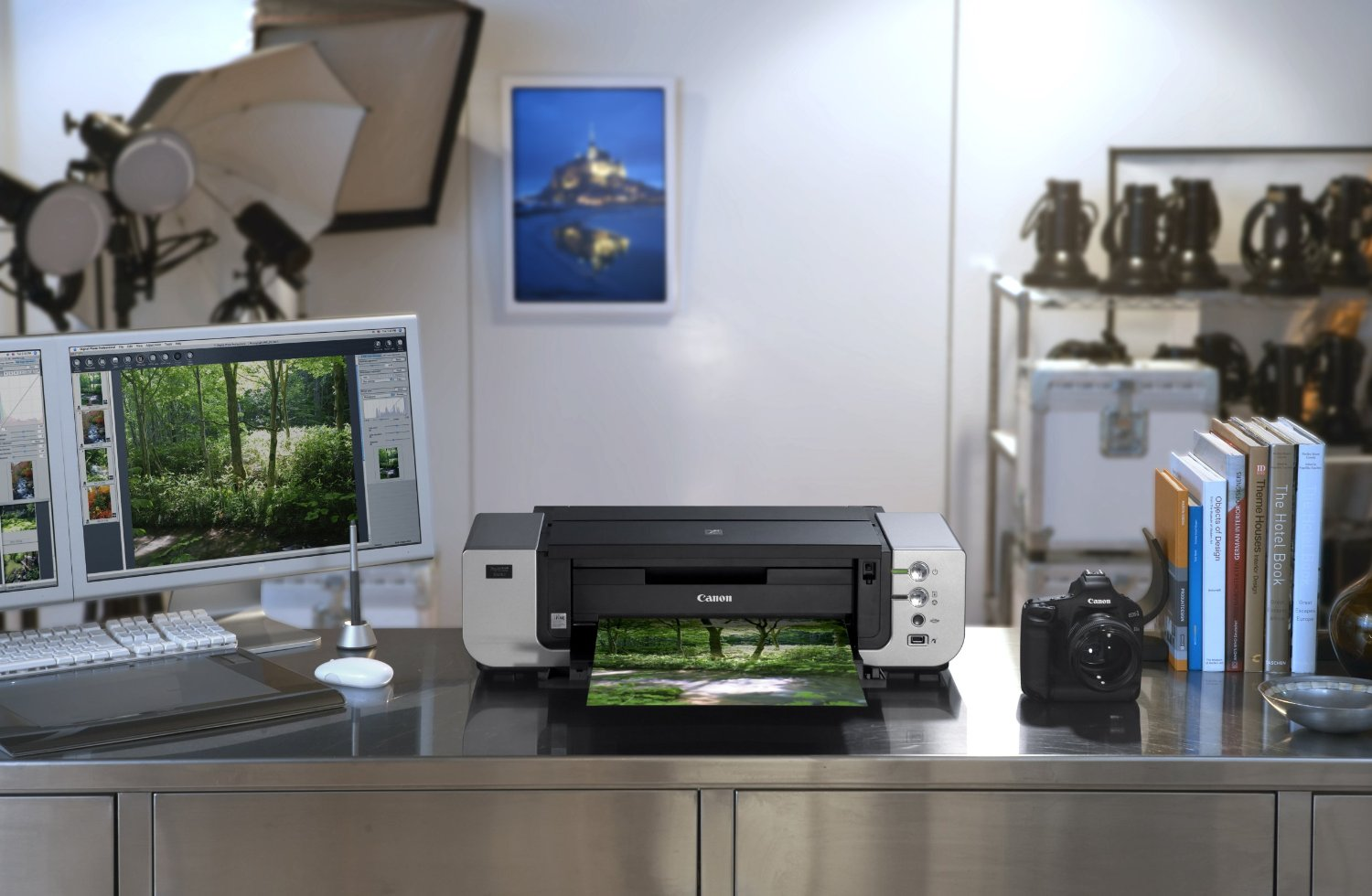 The Best Photo Inkjet Printer: Reviews by Wirecutter A Best home printer for photos 2015