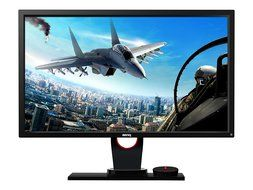 BenQ XL2411Z 144Hz 1ms 24 inch Gaming Monitor NVIDIA 3D