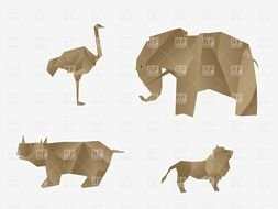 Free Clip Art Downloads Animals
