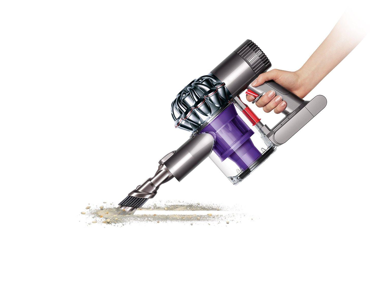 Handheld dyson vacuum cleaner электровеник дайсон dc45