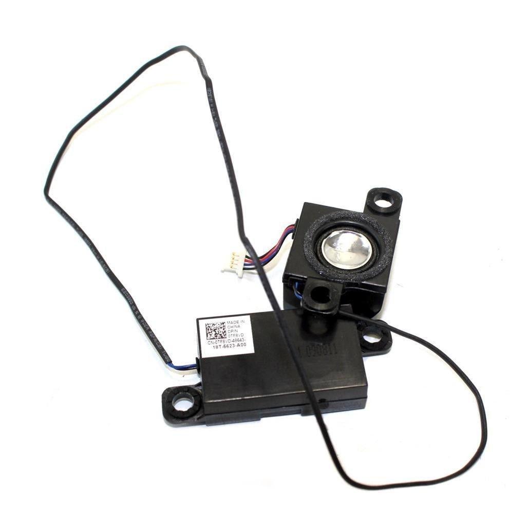 Subwoofer Speaker Assembly PN57G L501X / L502X Dell XPS 15 PN57G ...