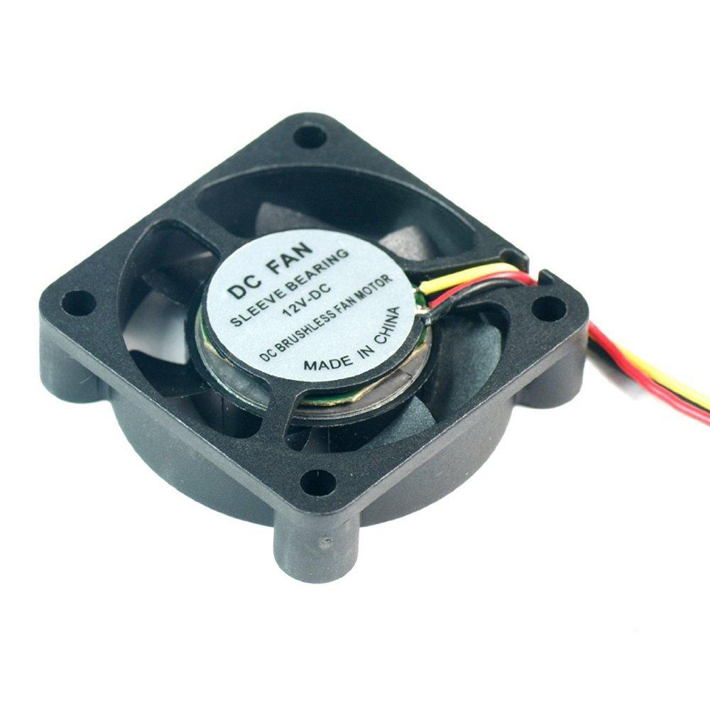 Qianson Dc 5v 24v 12v Tda2050 1 X 25w 4 Ohm Mono Class Ab Audio Amplifier Power Board Diy Kits N6