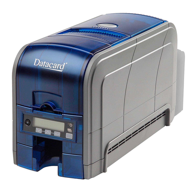Datacard 507428-001 Identification Card Printer free image