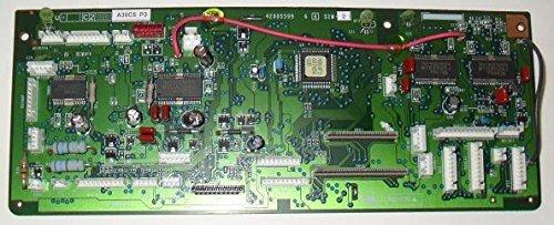 Xerox Phaser 7400 K15Z02 Range Image Motor 50M0353010