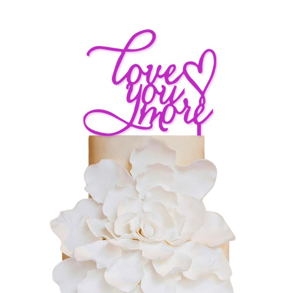 Unique Wedding Cake Toppers Beaucoup - oukas.info