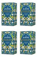 Pukka Herbal Teas -Chamomile, Vanilla & Manuka Honey 20 Bags N4