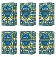 Pukka Herbal Teas -Chamomile, Vanilla & Manuka Honey 20 Bags N6