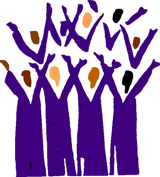 Free Praise And Worship Clip Art N2 free image