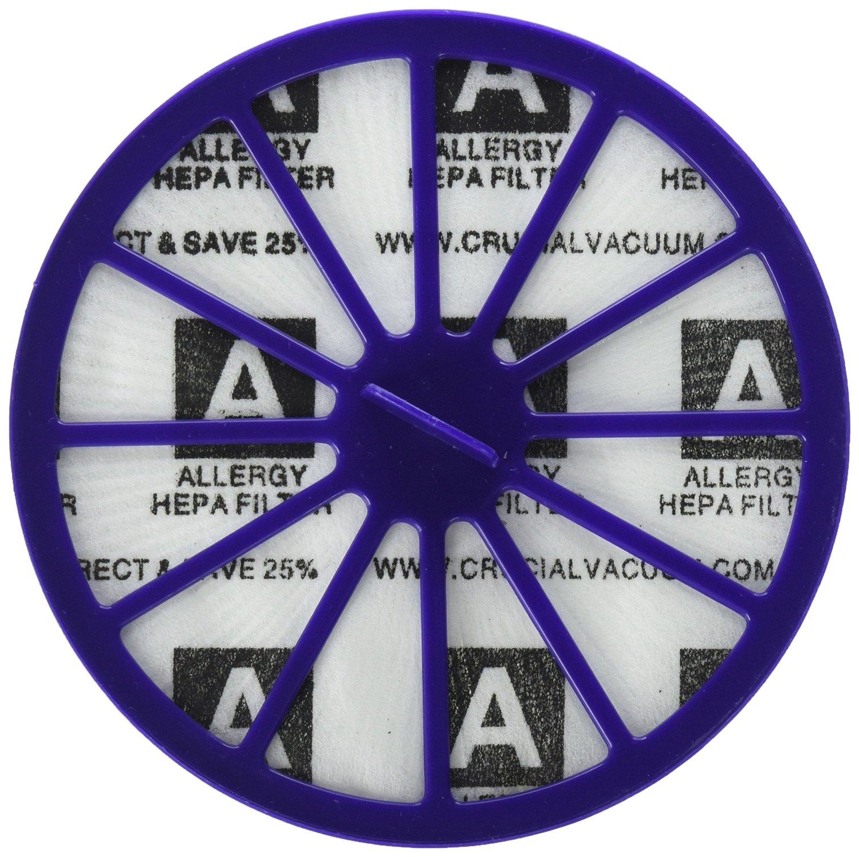 dyson dc07 14 hepa фильтр