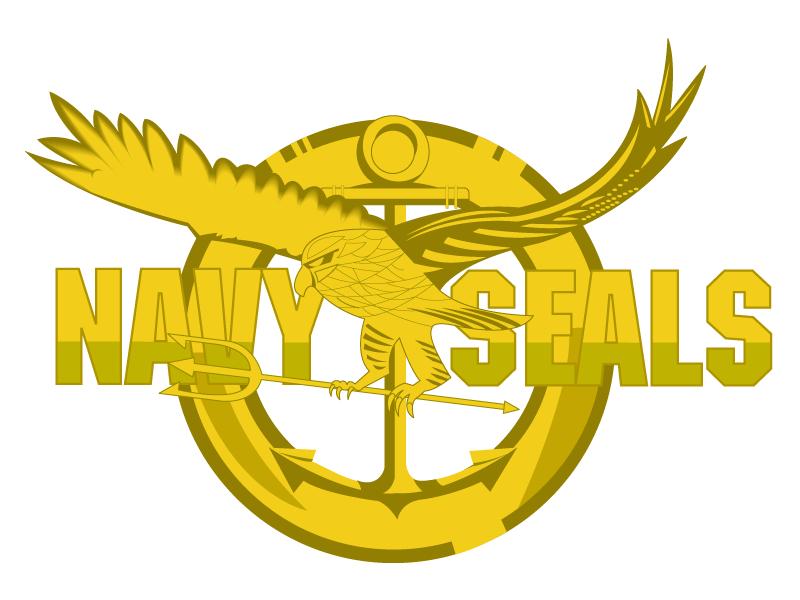 Logo Navy Seal Symbol Free Image