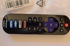 Hisense TV Remote EN-KA92 for H3 Series led TV Remote Control--Works