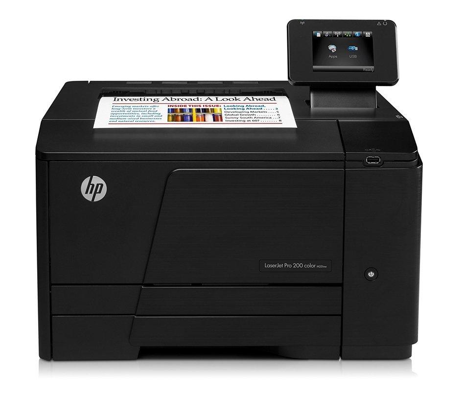 читайте, цветной лазерный принтер для фотостудии уже считает моветоном