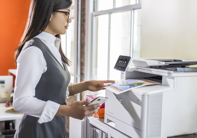 Выбор принтера для небольшого офиса