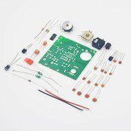 Puuli M28S 9018 TDA7021T KA22429 FM Radio Receiver Plate Chip