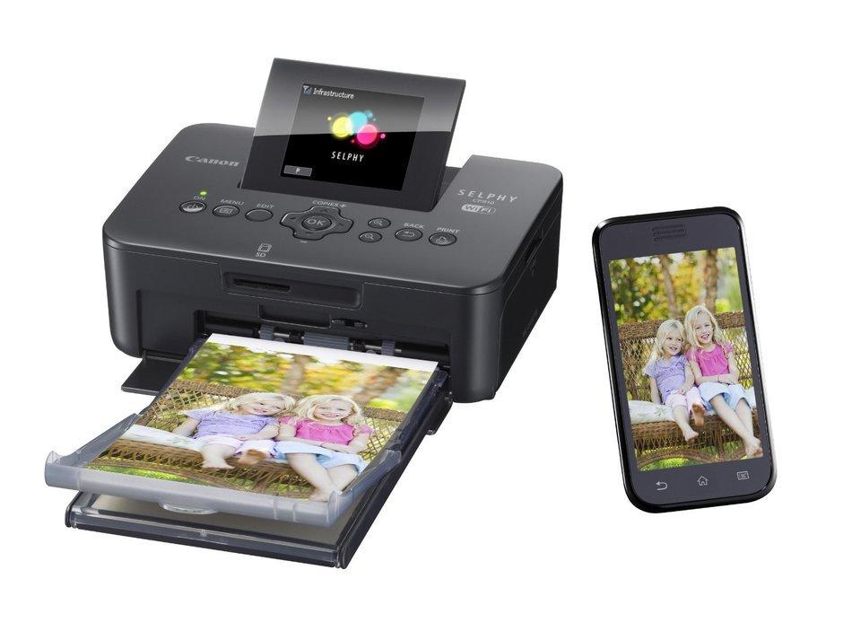 Нужен принтер для печати фото на вечеринках