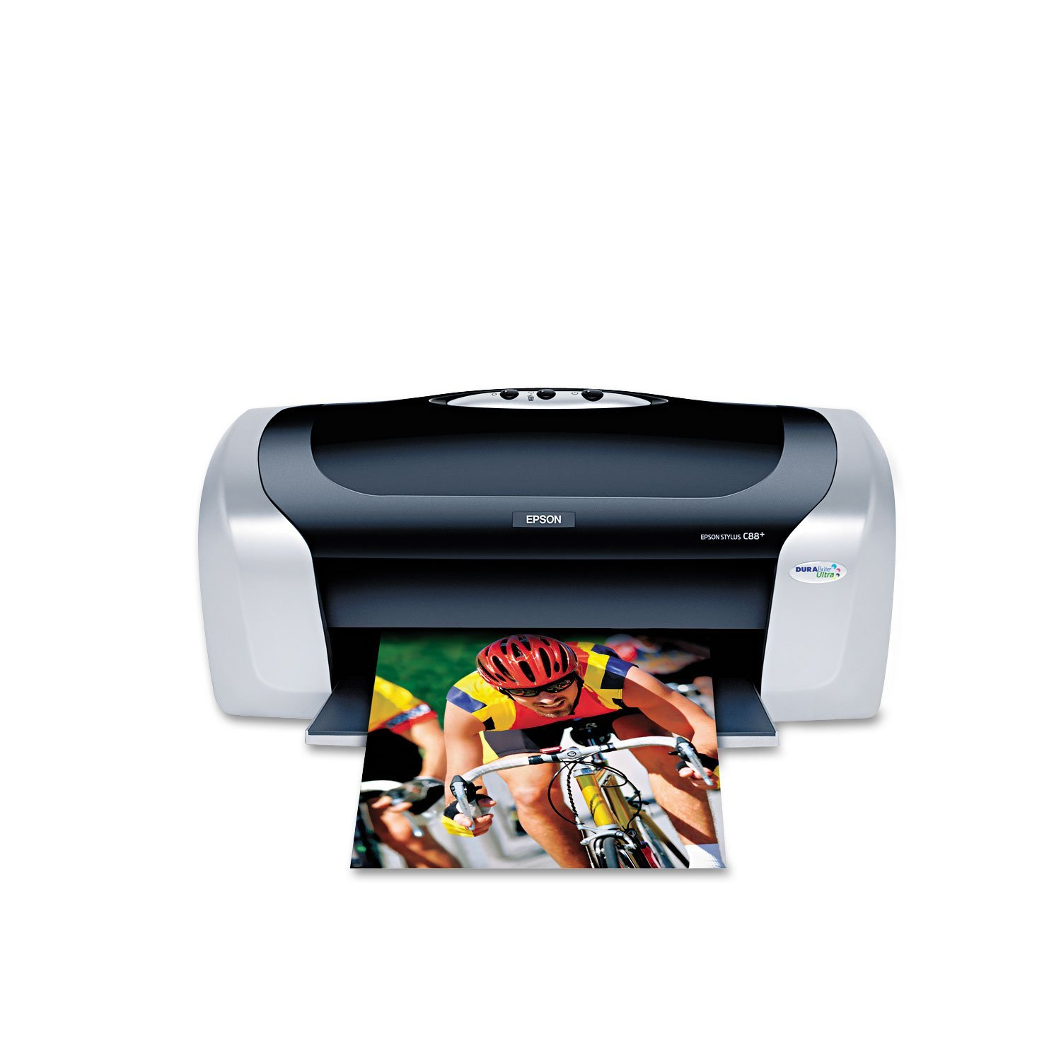 Cached 11x17 inkjet photo printer