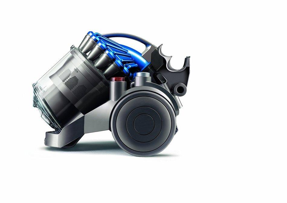 dyson dc23 vacuum