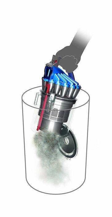 Почему нельзя мыть циклон пылесоса дайсон купить турбощетка для пылесоса дайсон