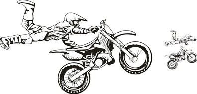 tattoo designs with motocross
