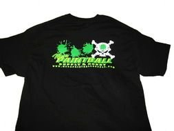 Paintball T Shirts drawing