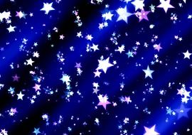 star sky graphic night background N16