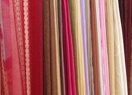 fabrics colors design pattern