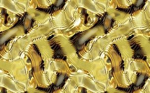 abstract texture gold shining