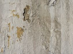 wall texture old paint flake peel