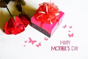 Happy Mothers Day in april