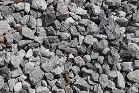 stones grey color rock natural pattern