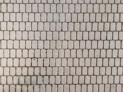 pavement stone surface