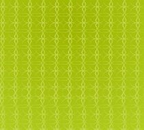 bright green wallpaper with a pattern